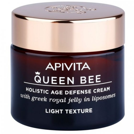 APIVITA QUEEN BEE CREME LIGEIRO 50ML
