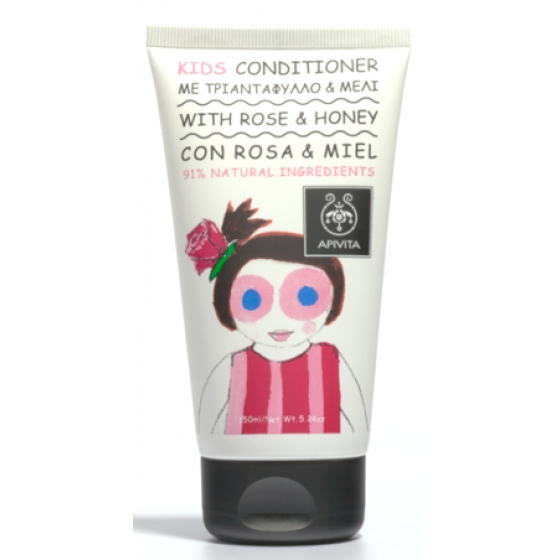 APIVITA KIDS CONDICIONADOR 150ML