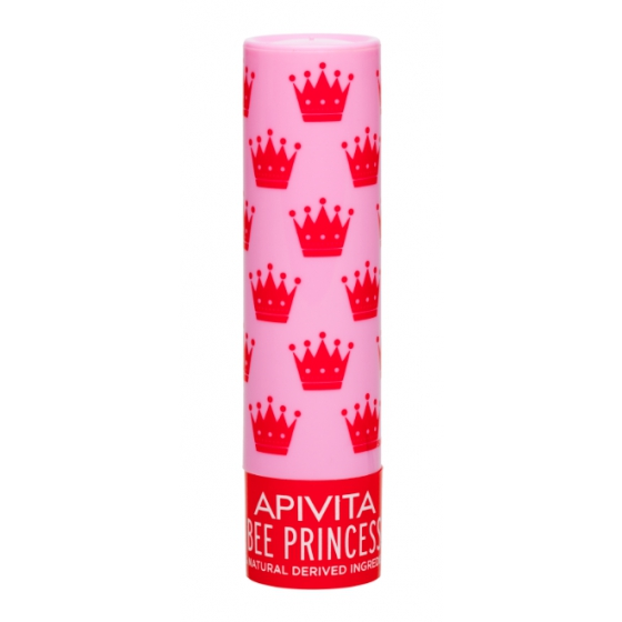 APIVITA LIP CARE PRINCESS BIO-ECO 4,4G