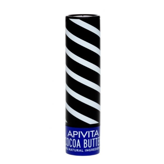 APIVITA LIP CARE MANTEIGA CACAU SPF20 4,4G