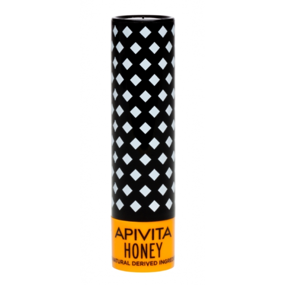 APIVITA LIP CARE MEL BIO-ECO 4,4G