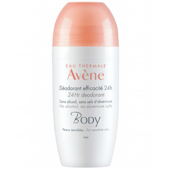 AVÈNE BODY DESODORIZANTE ROLL-ON