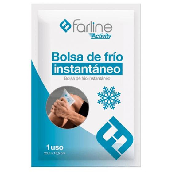 FARLINE ACTIVITY BOLSA FRIO INSTANTÂNEO