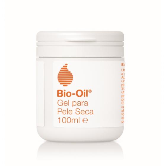 BIO-OIL GEL CUIDADO PELE SECA 100ML