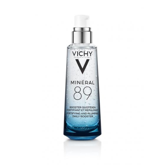 Vichy Minéral 89 Concentrado Rosto 75ml