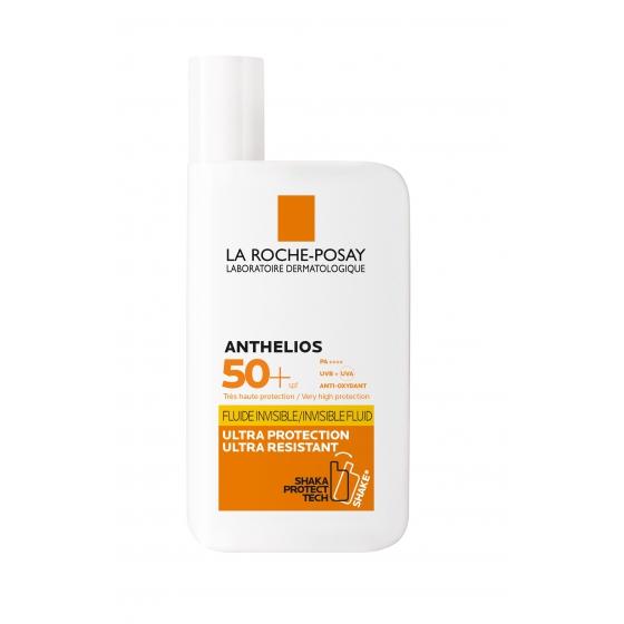 La Roche-Posay ANTHELIOS FLUIDO SHAKA FP50+ COM PERFUME 50ML