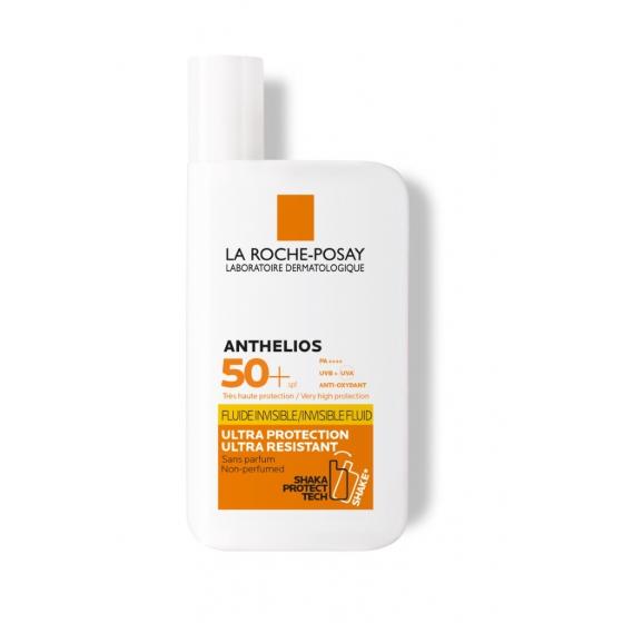 LA ROCHE-POSAY ANTHELIOS FLUIDO SHAKA FP50+ SEM PERFUME 50ML