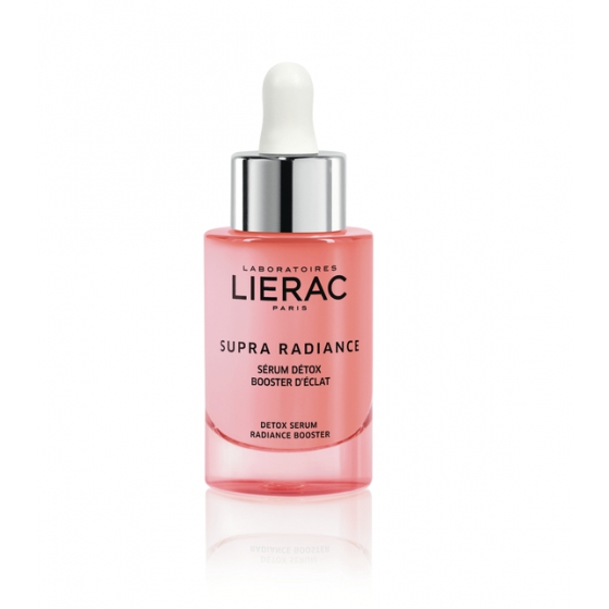LIERAC SUPRA RADIANCE SERUM DETOX 30ML PIPETA