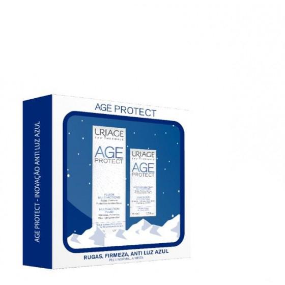 URIAGE AGE PROTECT CREME PM 40ML+OFERTA CREME OLHOS 15ML