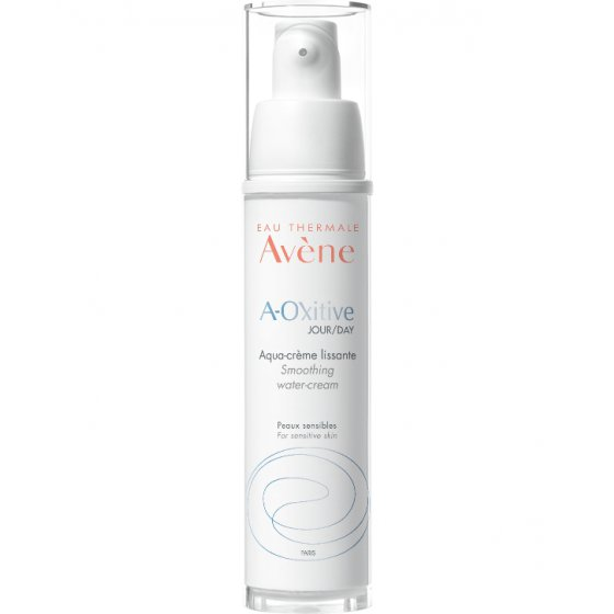 AVÈNE A-Oxitive Aqua-Creme Alisante