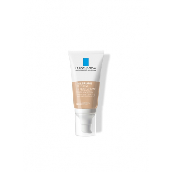 La Roche-Posay Toleriane Sensitive Le Teint Creme Light 50ml