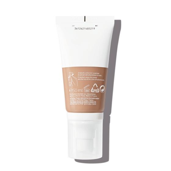 La Roche-Posay Toleriane Sensitive Le Teint Creme Medium 50ml