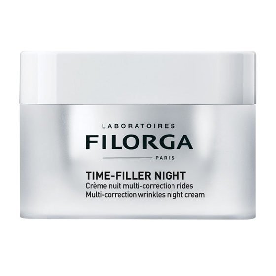 FILORGA TIME-FILLER NIGHT CREME 50ML