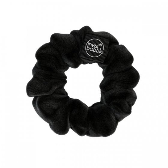 INVISIBOBBLE ELASTICO CABELO SPRUNCHIE TRUE BLACK