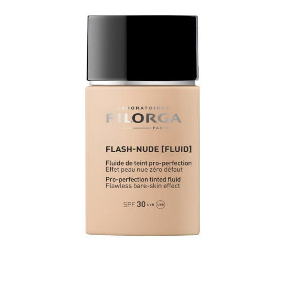 FILORGA FLASH NUDE FLUIDO 00 30ML