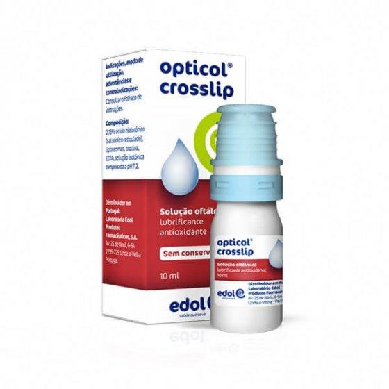 Edol Opticol Crosslip 10ml