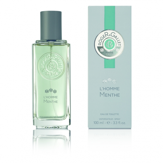 ROGER & GALLET HOMME MENTHE AGUA PERFUME 100ML