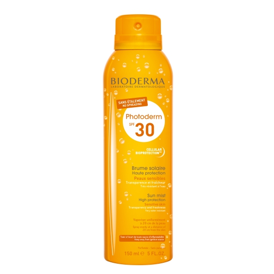 PHOTODERM BIODERMA BRUMA SPF30 150ML