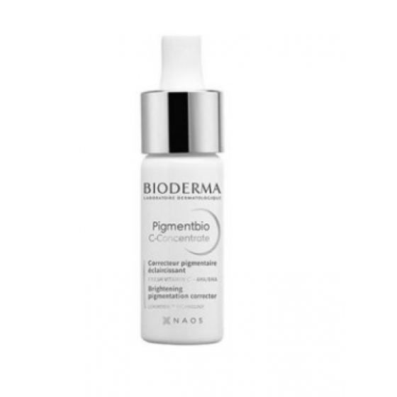 BIODERMA PIGMENTBIO C-CONCENTRATE SERUM 15ML