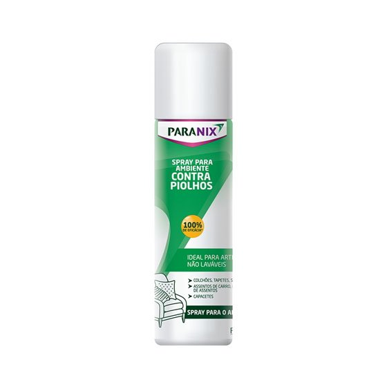 PARANIX SPRAY AMBIENTE 225ML