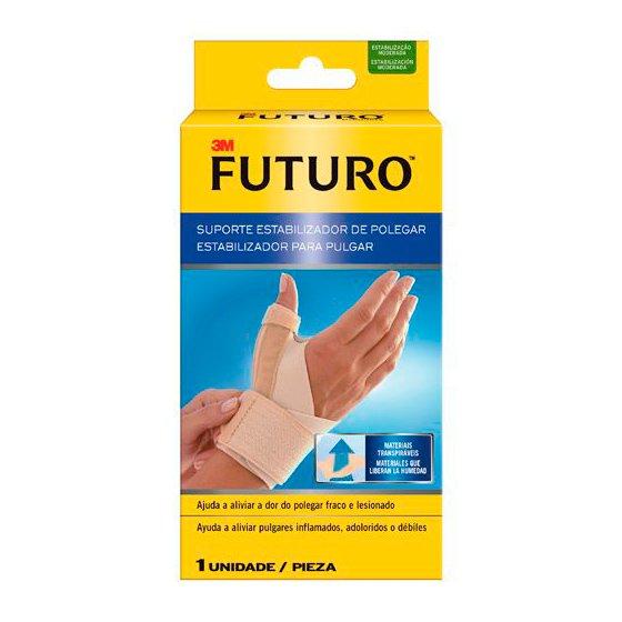 FUTURO POLEGAR SUPORTE ESTABILIZADOR DELUXE L/XL