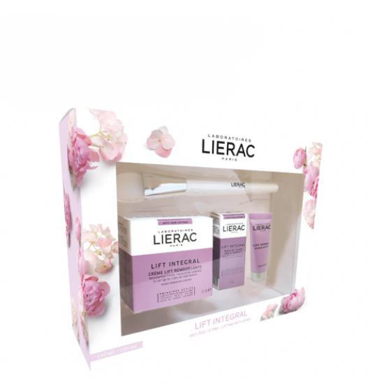 LIERAC PRINTEMPS COFFRET LIFT INTEGRAL CREME TENSOR+OFERTA