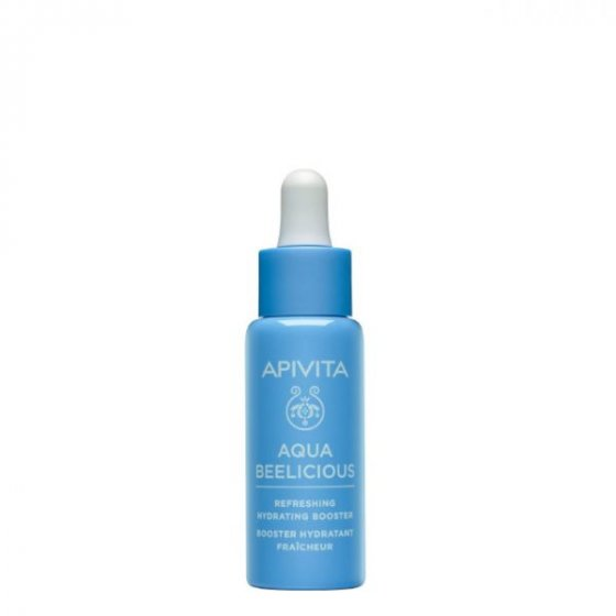 APIVITA AQUA BEE BOOSTER HIDRATANTE 30ML
