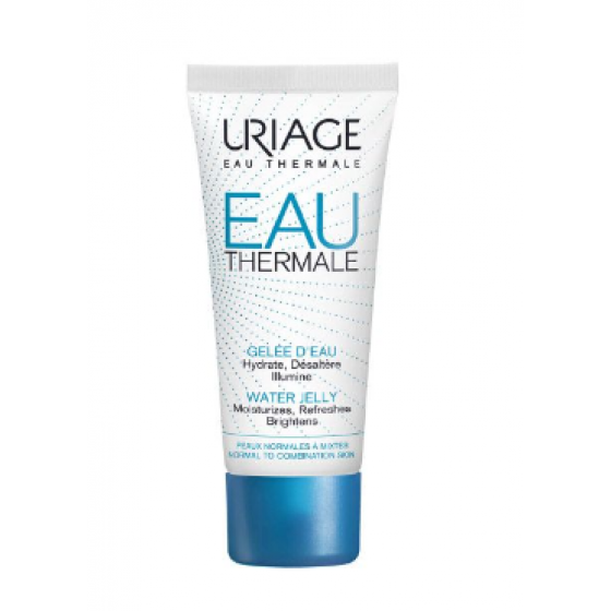 URIAGE EAU THERMAL GELEIA AGUA 40ML