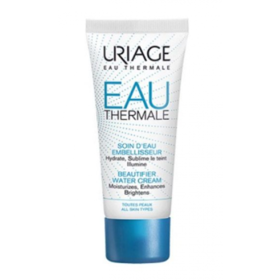 URIAGE EAU THERMAL CREME AGUA EMBELEZADOR 40ML