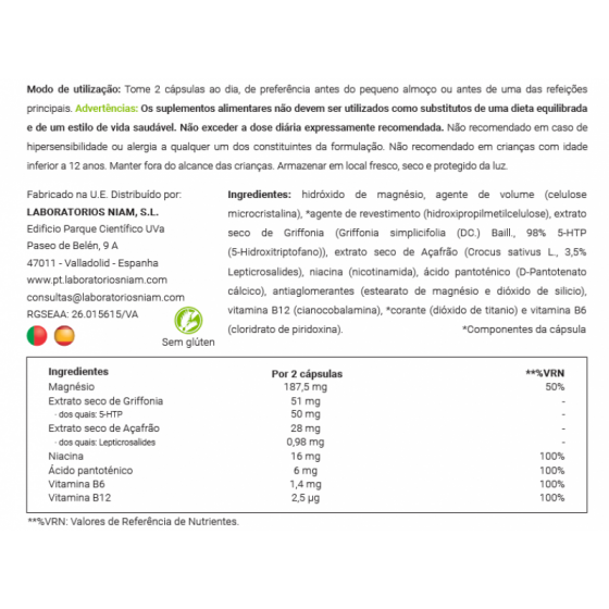 ANIMAFORT MULTI CÁPSULAS (X30 UNIDADES)