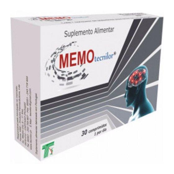 TECNILOR MEMO X30 CAPSULAS