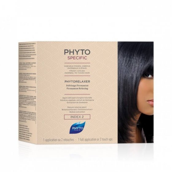 PHYTO PHYTOSPECIFIC PHYTORELAXER INDICE 2