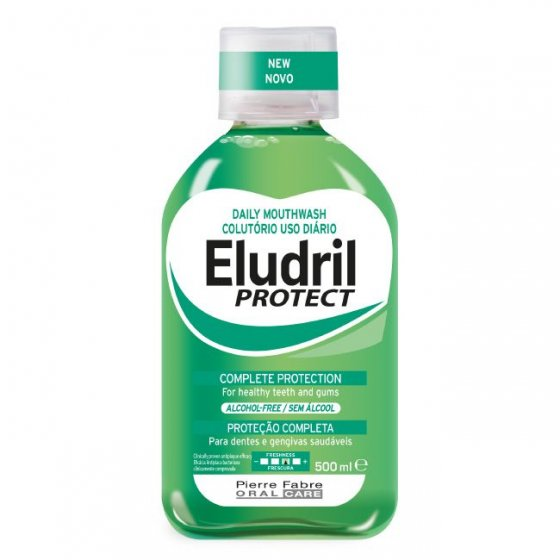ELUDRIL PROTECT COLUTORIO 500ML