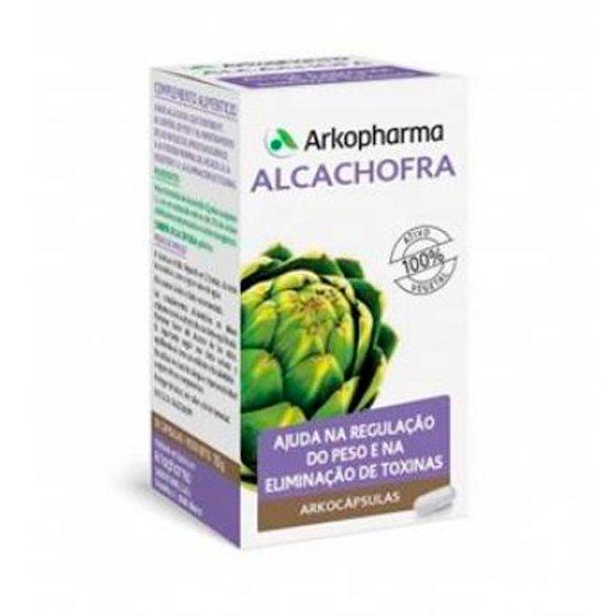 ARKOPHARMA ALCACHOFRA BIO CAPSULAS X 40