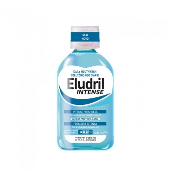 ELUDRIL INTENSE COLUTORIO 500ML