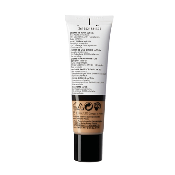 LA ROCHE-POSAY ANTHELIOS MINERAL ONE T02 30ML