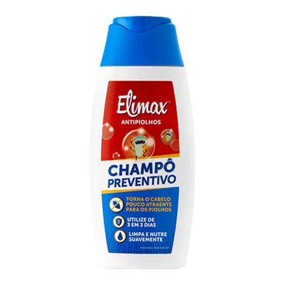 ELIMAX CHAMPO PREVENTIVO 200ML