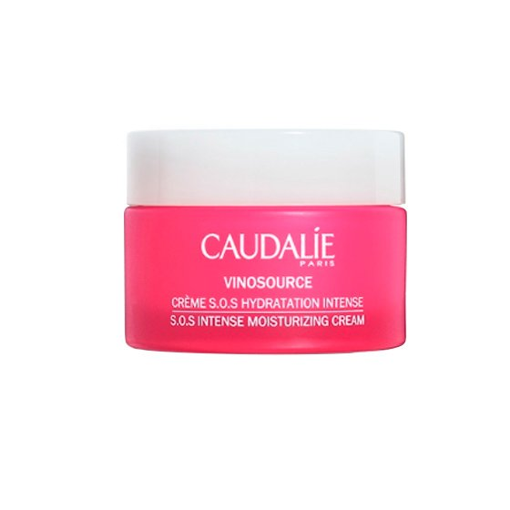 CAUDALIE VINOSOURCE CREME SOS HIDRA INTENSIVE 25ML