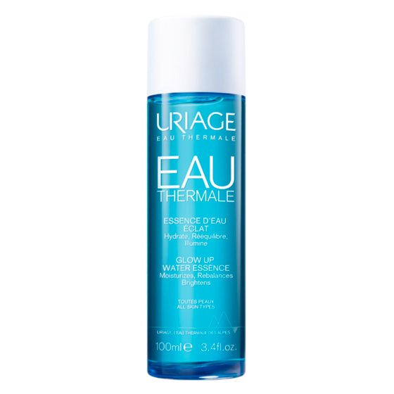 URIAGE EAU THERMAL ESSENSE D´EAU ECLAT 100ML