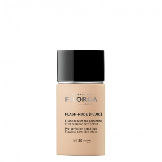 FILORGA FLASH NUDE FLUIDO 1,5 MEDIO SPF30 30ML