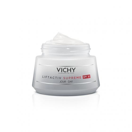 Vichy Creme Supreme Antirrugas e Refirmante FPS 30 50ml