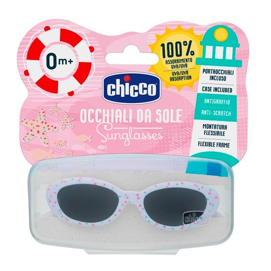 CHICCO OCULOS SOL GIRL 0 MESES+