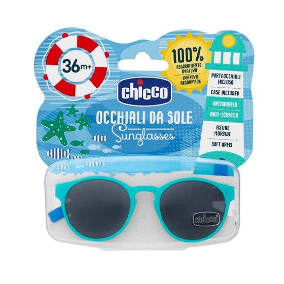 CHICCO OCULOS SOL BOY 36 MESES+