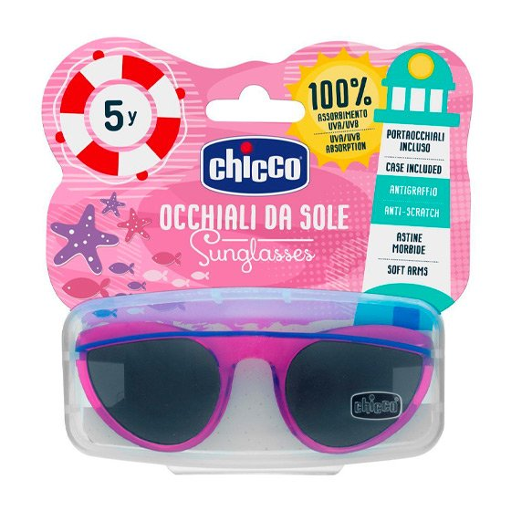 CHICCO OCULOS SOL GIRL 5 ANOS+