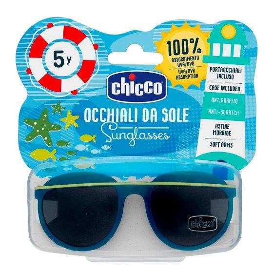 CHICCO OCULOS SOL BOY 5 ANOS+