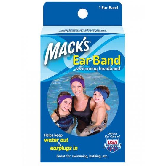 MACK S EAR BAND BANDA PROTECAO OUVIDOS
