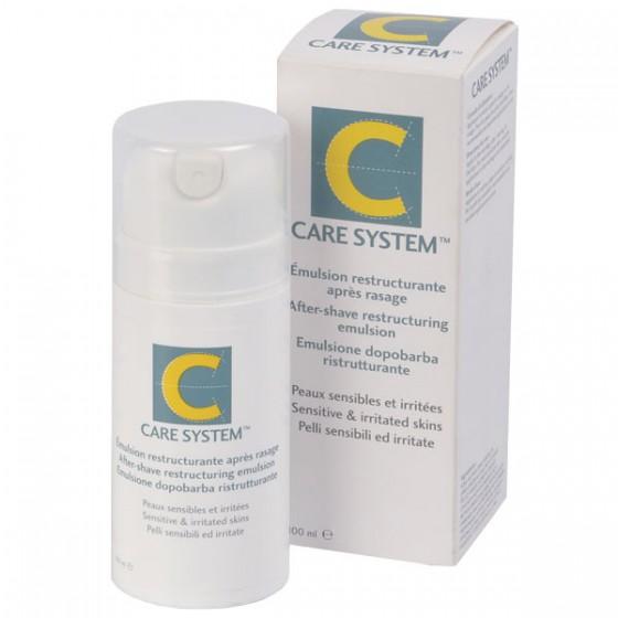 Care System Emulsão Barba 100ml