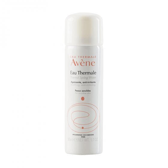 AVENE AGUA TERMAL 50ML