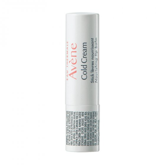 AVENE COLD CREAM STICK LABIOS 4G