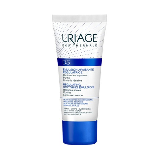 URIAGE DS EMULSAO 40ML